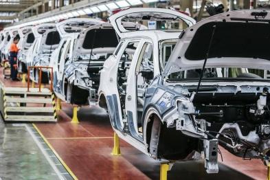 销量丨1月份中国乘用车市场销量下滑20%