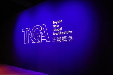 卡罗拉/雷凌旺销背后 再看丰田TNGA架构的本质与价值