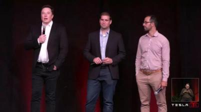 Tesla 2019股东大会:马斯克又说了什么?