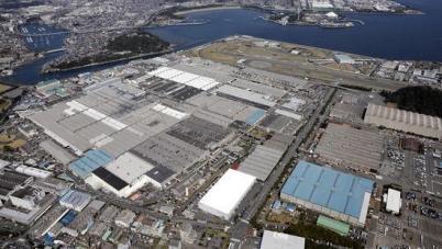 日产本土停产两周,利润将减少100亿日元