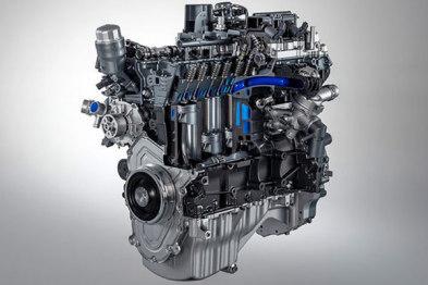 捷豹3车将搭300匹4缸机,最快5.5秒破百