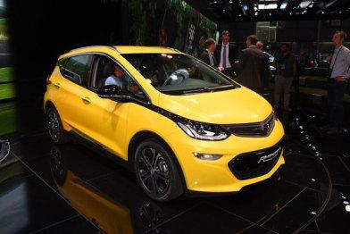 欧宝推进旗舰SUV和新能源电动车研发战略