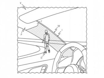 丰田要消灭汽车盲角:A柱将能透视