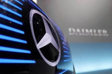 奔驰中国电池工厂将投产
