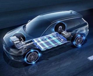 中国电动汽车领域首批强制性标准出台