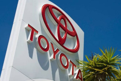 丰田全球相关人事调整,涉及中国多位高管