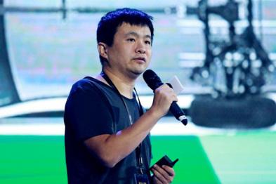 杨浩涌:瓜子A轮总额或达2.5亿美金左右