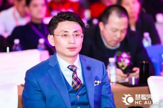 上海怀润新材料科技有限公司总经理孙建怀