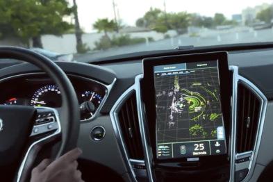 瑞萨2015开发者大会:自动驾驶&R Car H2芯片