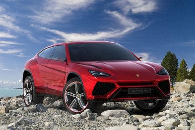 碳纤维锻造复合材料技术使兰博基尼首款SUV Urus轻装上阵