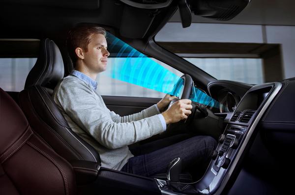 随着智能化汽车的出现,驾驶员监控系统的使用也增加了用户隐私被泄漏的风险