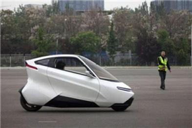 欧洲向纯电动汽车过渡的三个主要障碍