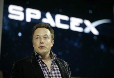摩根士丹利:特斯拉与Space X合并可能性大