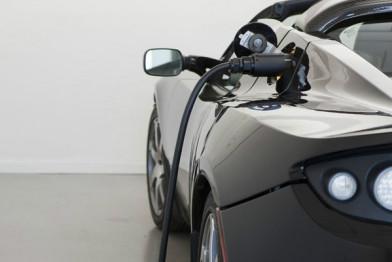 电动汽车充电接口及通信协议5项新国标发布
