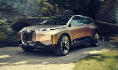 全球汽車巨頭們的電動化布局