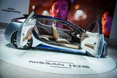 日产将于明年推出增程式电动车