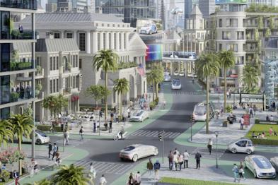 博世与戴姆勒将在2019年推出自动驾驶通勤服务