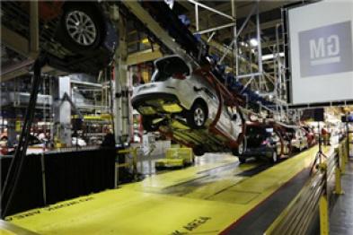 通用面临关闭工厂和转移生产两难选择
