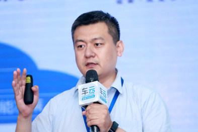 """联通智网周光涛:智能汽车需直面联网的""""开放性""""和""""复杂性"""""""