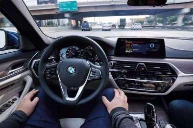 宝马董事谈uber自动驾驶事故:宝马自动驾驶车辆需测试2亿公里