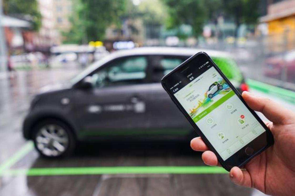 摩拜VS车和家:共享汽车正面战场的第一战?