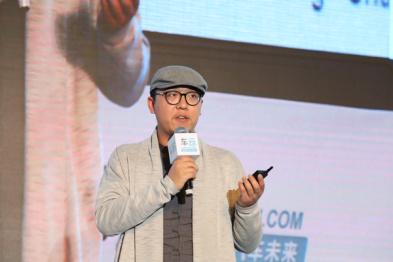 LINC2016汽车交通创业大赛--杭州锣卜科技联合创始人刘珂