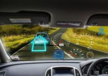 2022年L2搭载率80%,浙江制定智能车规划
