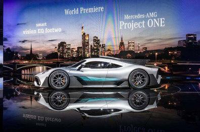 800V或成未来汽车行业风向标