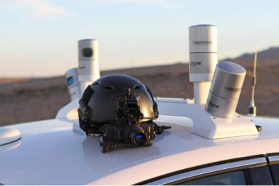 因为激光雷达,第一代无人车要么贵要么慢