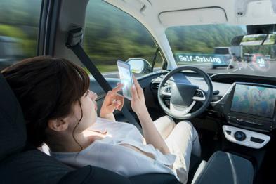 为什么汽车才能提供让AR技术发扬光大的平台?