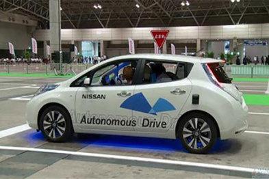 2035年两千万自动驾驶车上路,中国市场最大