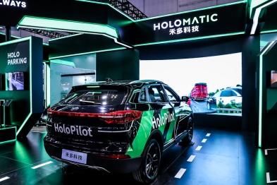 禾多科技:迎来产品落地大年,倪凯揭露技术细节丨上海车展