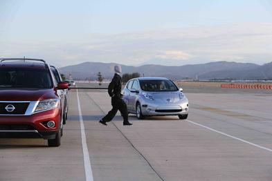 重庆颁布自动驾驶道路测试细则,需提交五百万元事故保险证明