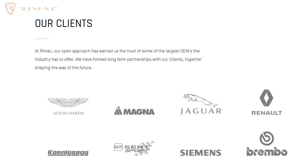能让保时捷甘愿出资的,是一家什么样的电动车公司