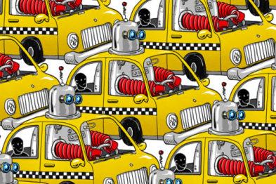 """自动驾驶出租开启""""城市摆渡"""",日本Robot Taxi明年路测"""