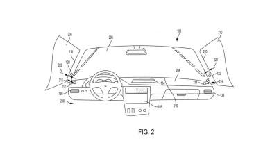 丰田申请车载湿度感应智能除霜系统专利