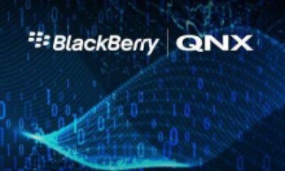 黑莓合作LG电子部署互联自动驾驶汽车