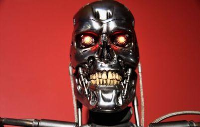 【一周动态】大众工厂惊现机器人「杀人」事件,元芳你怎么看?