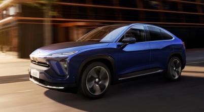 蔚来成为首个单月交付突破5000辆的新造车企业