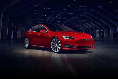 马斯克承认Model 3刹车问题,将通过软件更新解决