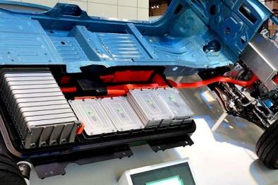 麦肯锡:电动汽车应该如何设计?