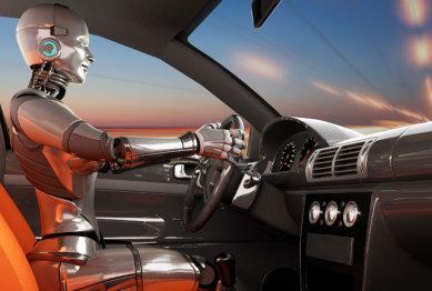 当我们谈论自动驾驶时,我们在谈论什么 | 沈海寅专栏