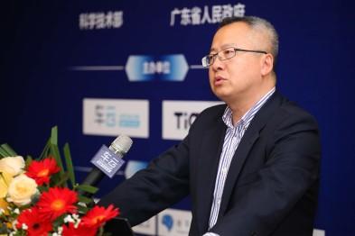 聚焦安全节能 助力商用车实现TCO优化 - 嬴彻科技CEO马喆人亮相2018中国安全产业大会