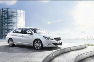 东风标致将汽车之家定为第一家互联网经销商