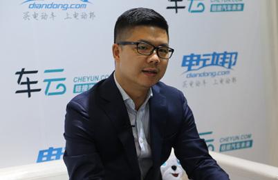 比亚迪区域营销总监赵长江:BYD的反攻为守战略