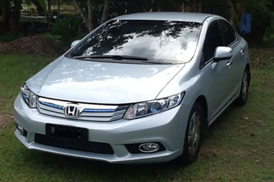 本田将在广州生产油电混合动力汽车