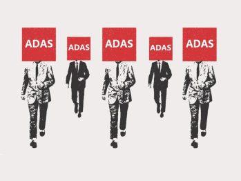 【车云报告】ADAS视觉方案及创业公司盘点