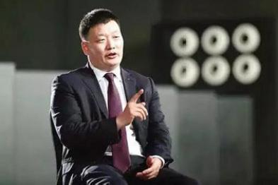"""北汽履新首秀,蔡建军谈如何在产品、渠道和团队管控实现""""创新突围"""""""