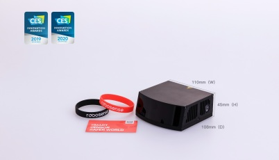RoboSense车规级固态激光雷达SOP版揭晓,Q2启动定点项目量产交付