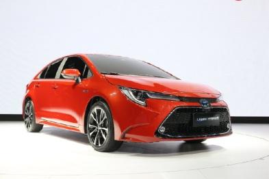 聪明的买车人丨为什么说丰田现在开放混动专利都已经是亡羊补牢?